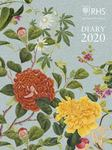RHS Royal Horticultural Desk Diary 2020