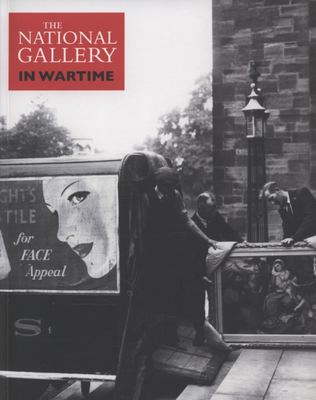 The National Gallery in Wartime