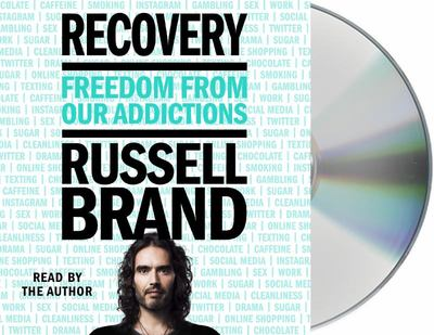 Recovery: Freedom from Your Addictions