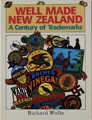 Well Made in New Zealand