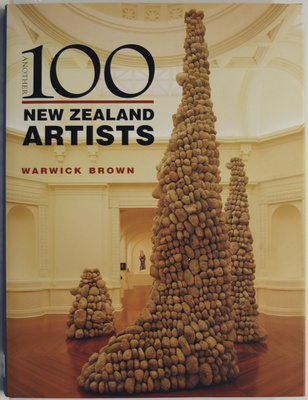 Another 100 New Zealand Artists
