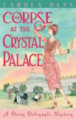 The Corpse at the Crystal Palace