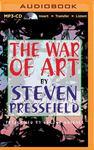 The War of Art (Audio CD)