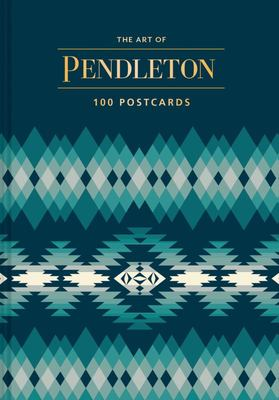 The Art of Pendleton Notes - 100 Postcards