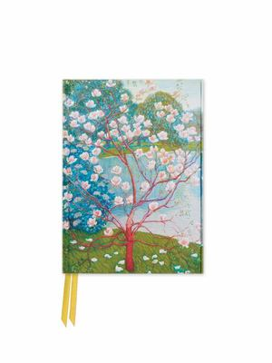 Magnolia Tree (Foiled Pocket Journal)