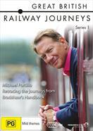 Great British Railway Journeys S1