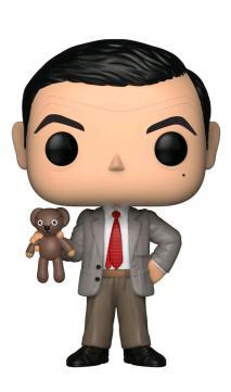 Mr Bean Pop!