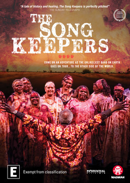 Song Keepers