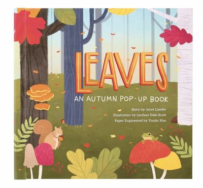 Leaves - An Autumn Pop-Up Adventure