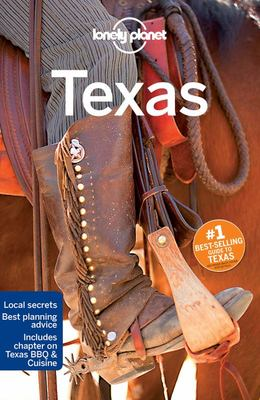 Lonely Planet: Texas 4th Ed