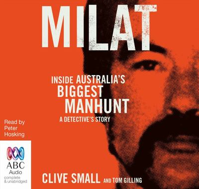Milat audio cd
