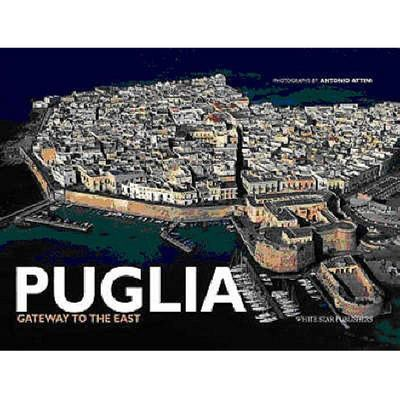 Puglia From Above