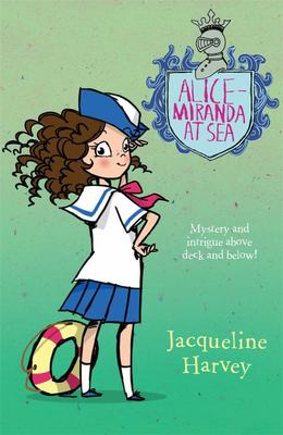 Alice-Miranda at Sea (#4)