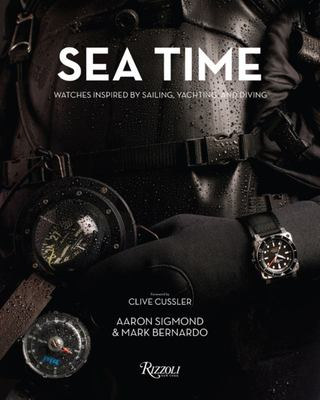 Sea Time - Watches Inspired by Sailing, Yachting, and Diving