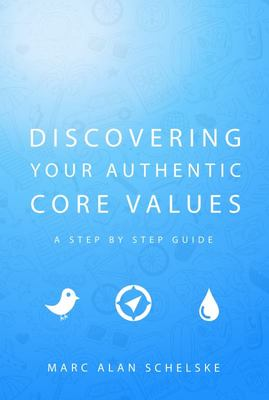 Discovering Your Authentic Core Values - A Step-By-step Guide