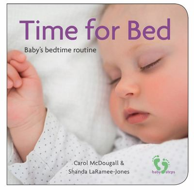 Time for Bed (Baby Steps)