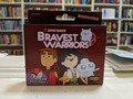 Bravest Warriors - Red Deck