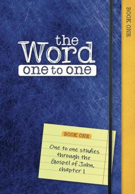 The Word One to One Taster Book