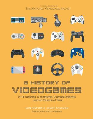 A History of Videogames