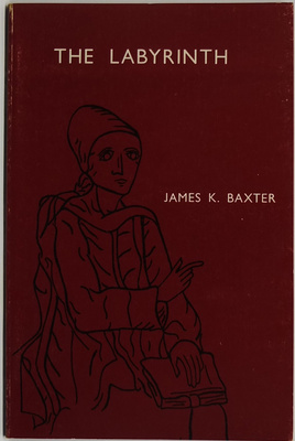 The LabyrinthSome Uncollected Poems 1944-72