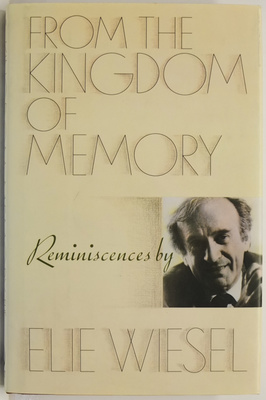 From The Kingdom Of Memory: Reminiscences