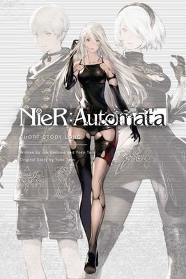 NieR:Automata: Short Story Long