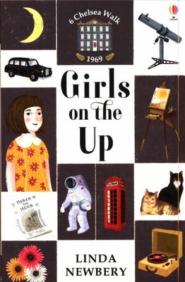 Girls on the Up (6 Chelsea Walk #5)