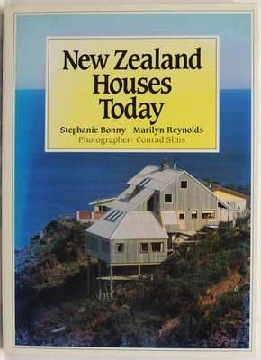 New Zealand Houses Today