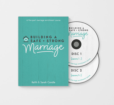 Building a Safe and Strong Marriage (DVD)