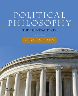 Political Philosophy - The Essential Texts