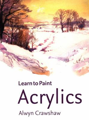 Collins Learn to Paint: Acrylics