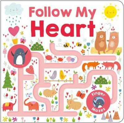 Follow My Heart