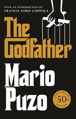 The Godfather - 50th Anniversary Edition