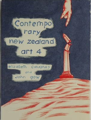Contemporary New Zealand Art 4