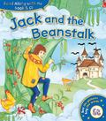Jack and the Beanstalk & CD (Read Along With Me)