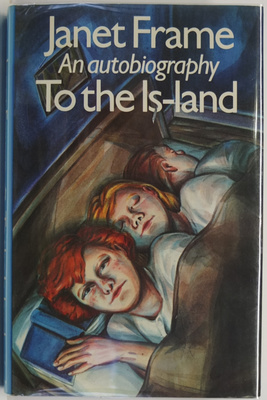 To the Is-land An Autobiography