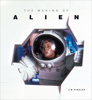 Making of Alien