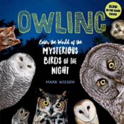 Owling - Enter the World of the Mysterious Birds of the Night