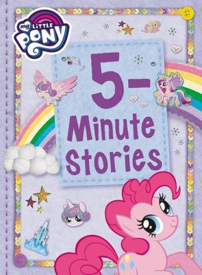 5-Minute My Little Pony Stories