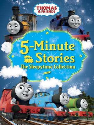5-Minute Stories - The Sleepytime Collection
