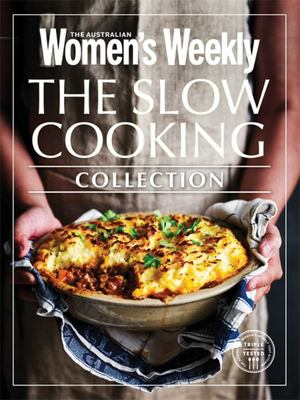 AWW The Slow Cooking Collection