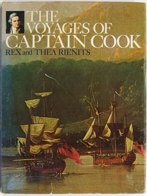 The Voyages of Captain Cook