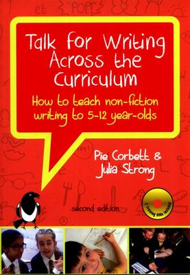 How to Teach Non-Fiction Writing to 5-12 Year Olds - Talk for Writing Across the Curriculum with 2 DVDs - McGraw