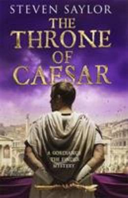 The Throne of Caesar (Roma Sub Rosa #)