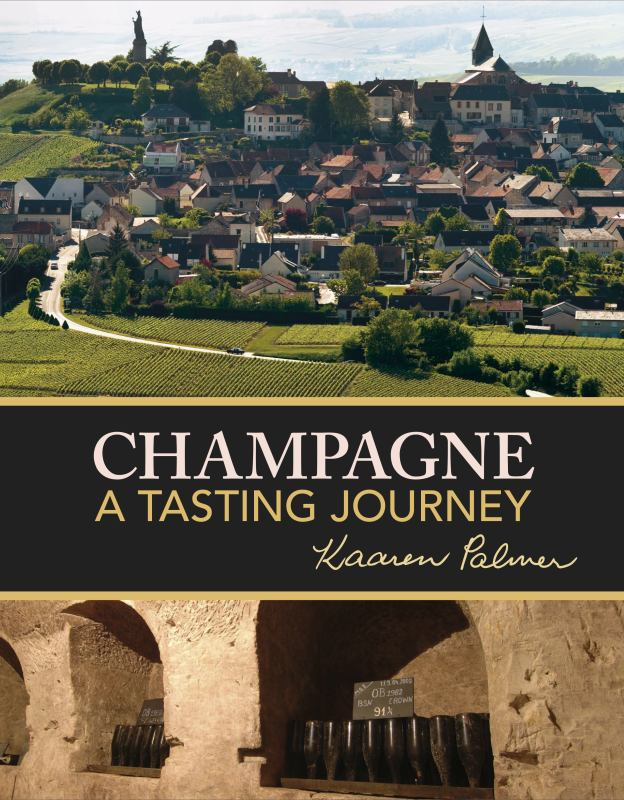 Champagne A Tasting Journey