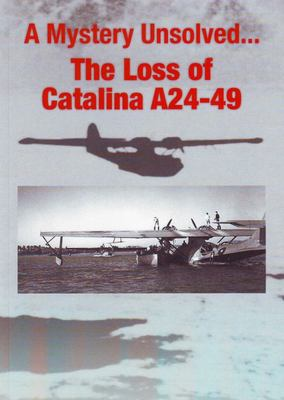 The Loss of Catalina A24-49