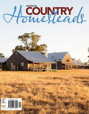Australian Country Homesteads