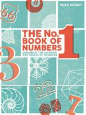 No.1 Book of Numbers: Exploring the Meaning