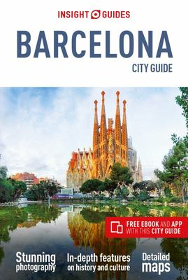 Barcelona - Insight Guides City Guide