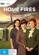 Home Fires Series 1 & 2 C-126026-9